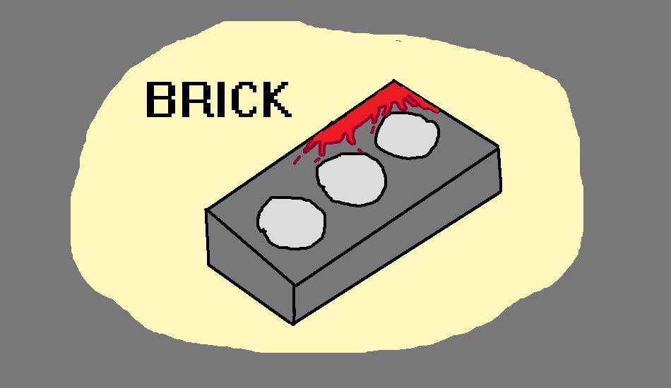BRICK UPGRADE