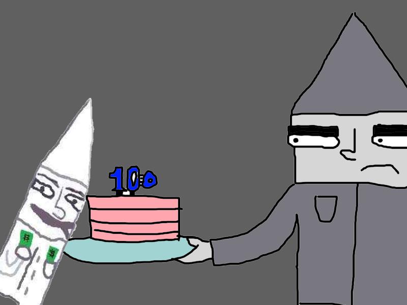 100 comcis