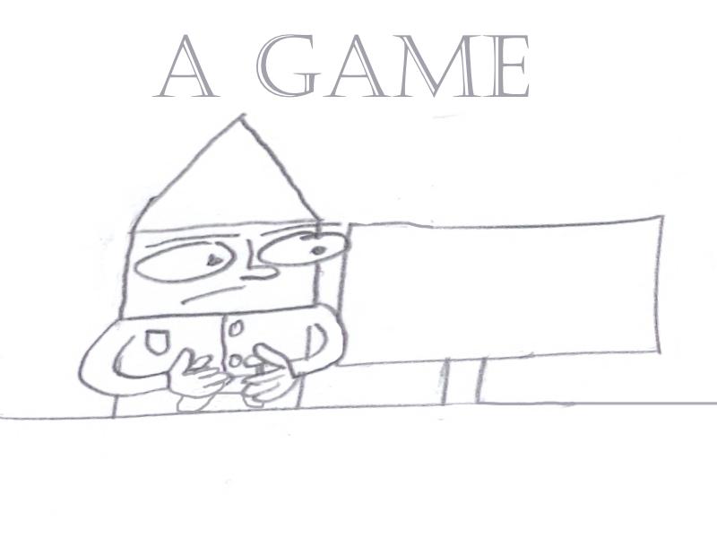 game thing